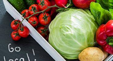 Maryland's Local Farmers Markets