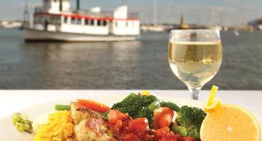 2016 Summer Dining Guide
