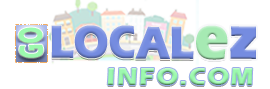 Go Local EZ Info