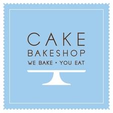 Medium cake logo