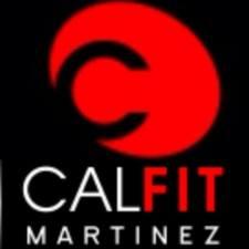 Medium calfit logo