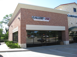 Gallery one hunter douglas gallery