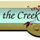 Thumb up the creek logo approved