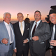 Sparky Longley, Wayne Eggleston, Rick Arons and Don Kindred