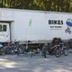 Bikes Not Bombs was one of the non-profits participating in last weekend's 6th Annual Zero Waste Day in Tewksbury.