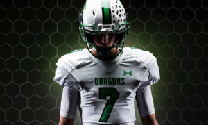 District 7-6A Enter the Dragon - Oct 02 2014 0116PM