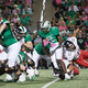 Lil' Jordan Humphrey rushed for 103 yards and the game's only touchdown. Photo courtesy of KM Campos/Southlake Style
