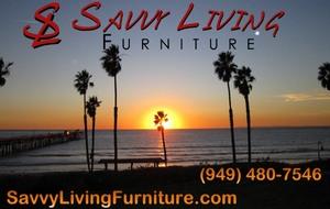 Medium savvy living furniture   truck magnet pic