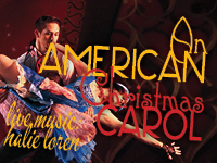 an american christmas carol ballet fantastique 14 christmas carol
