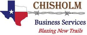Medium chisholm logo
