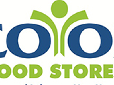 Logo hanover co op food store