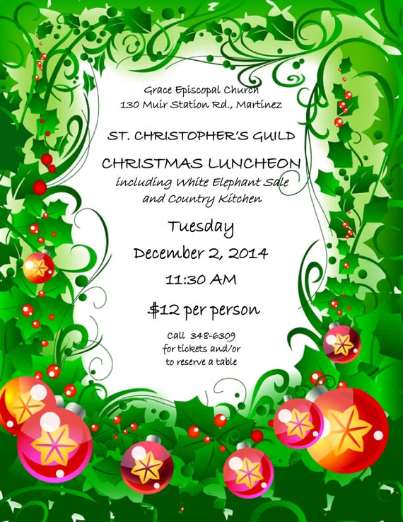 Christmas 20luncheon 20flyer 202014 20a