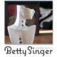 Feature Artist Betty Singer - Nov 17 2014 0328PM