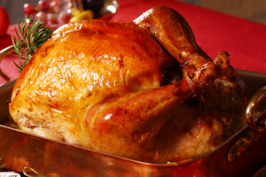 Turkey 101 Tips For Making The Perfect Thanksgiving Turkey  - Nov 18 2014 0602PM