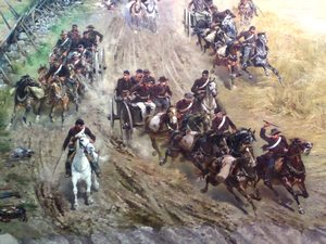 Learn the Mysteries of the Gettysburg Cyclorama - Nov 19 2014 0922AM