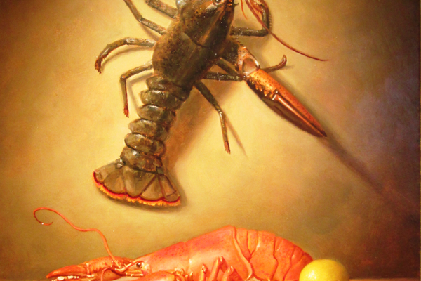 'Gemini Lobsters'