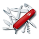 Swiss Army Huntsman Pocket Knife, $47.99 at Placerville Hardware, 441 Main Street, Placerville. 530-622-1151, placervillehardware.com.