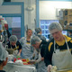 From Mat to Mission NA Wrestlers Lend a Hand at Light of Life - Dec 01 2014 1029AM