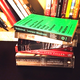 A Holiday Cozy Up By The Fire Book List  - Dec 02 2014 0101PM