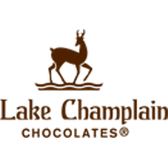 Lake champlain chocolates logo