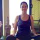 Yoga Loft instructor Kim Digilio