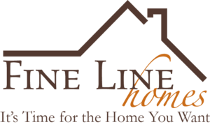 Medium finelinehomes logo its 20time