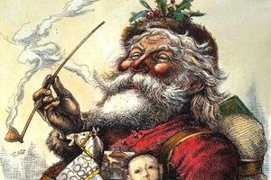 QA Santa Claus - 12232014 1127AM