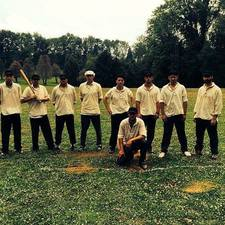 Vintage Base Ball preseason meeting in Kennett Square - start 01252015 0200PM