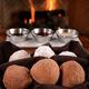 Housemade Doughnut Holes –Photo by Dante Fontana © Style Media Group