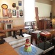 The Child Store offers a continually changing selection of handmade furniture and art.