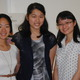 Emily Yin of the Tower Hill School, Kasey Huang of Barnard College, and Xin Liu of the University of Delaware have all served as interns at Ray Yin's ANP Technologies, Inc.
