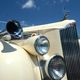 Courtesy photo Classic car owners take a great deal of pride in showcasing their cars.