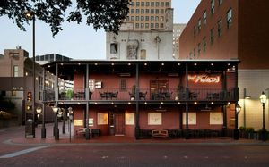 Del Friscos Double Eagle Steak House in Fort Worth courtesy photo