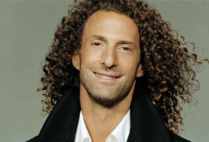 Kenny G with Fort Worth Symphony Orchestra  - start Jan 23 2015 0730PM