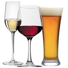 Medium beer wine