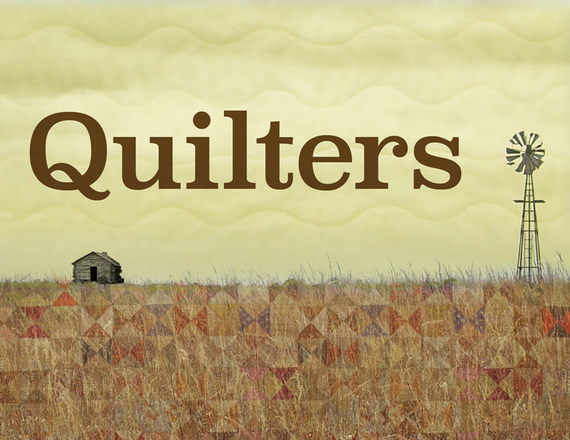 Quilters web