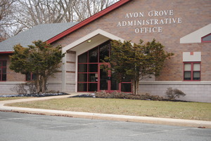 Budgeting process moves forward in Avon Grove  - 01252015 0151PM