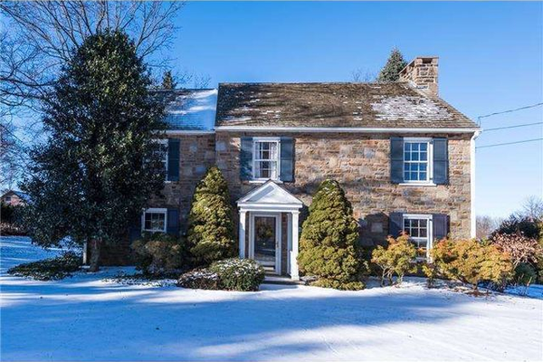 639 Unionville Road, Kennett Square. Photo courtesy of Realtor.com