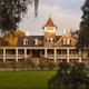 Plantation House at Magnolia Gardens