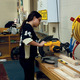 Students Learn Lifelong Skills While Building Animal Shelters  - Jan 30 2015 0406PM