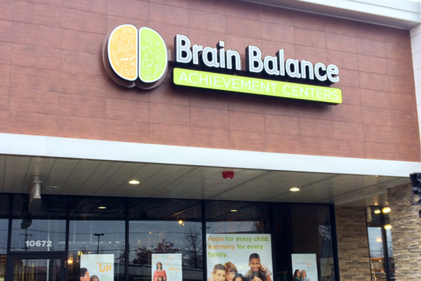 Brain Balance Opens in Wexford