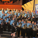 SV Instrumentalists Participate in District 5 Honors Band