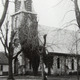 St. Anne's Episcopal Church was built in 1872 at East Green and Cox streets.