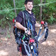 Extensive training taught by certified guides begins every Go Ape adventure.