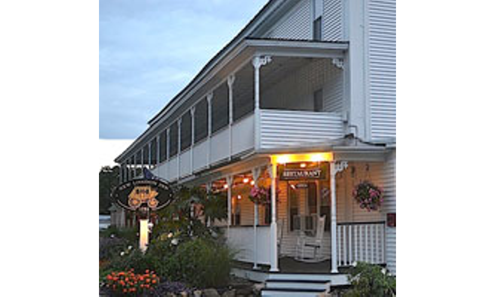 New london inn 1