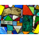 Courtesy photo Some of the unique work that Leathrum has produced.