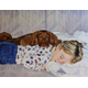 Courtesy photo Leathrum is always challenging herself to work in different forms.