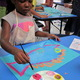 Courtesy photo The Camp Imagine summer program gives kids a chance to experiment with visual and performing arts.