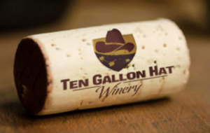 Ten Gallon Hat Winery - Chadds Ford PA
