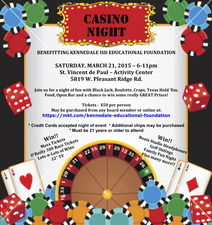 Medium casino 20night 20flyer 20  20march 202015